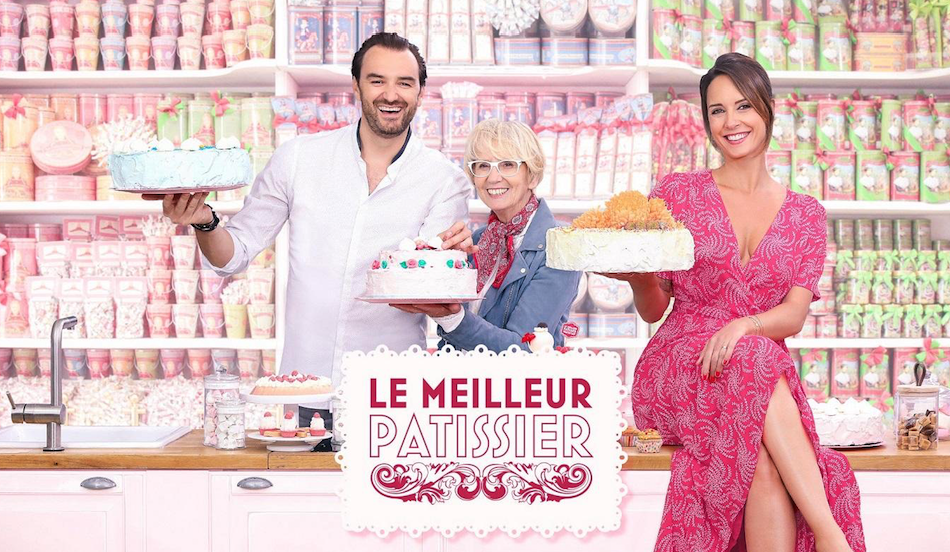 "Le Meilleur Pâtissier (adapté du format ""The Great British Bake Off"")"