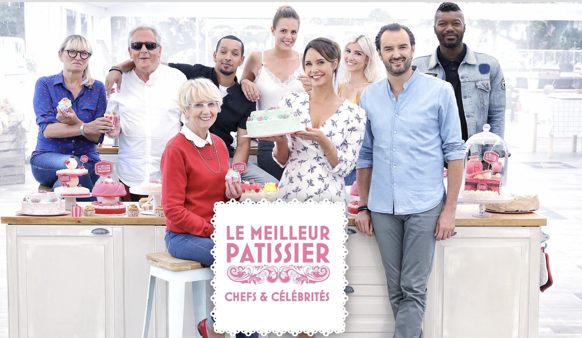 LE MEILLEUR PÂTISSIER – CHEFS & CÉLÉBRITÉS